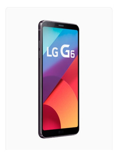 Smartphone Lg-h870l G6 64gb Memória Ram 4
