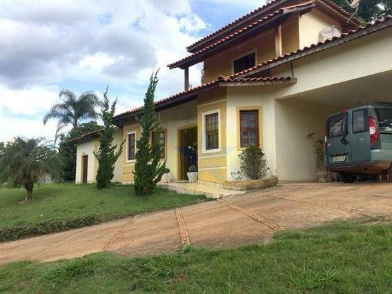 Chácara Residencial À Venda, Chácara Alvorada, Bragança Paulista. - Ch1075