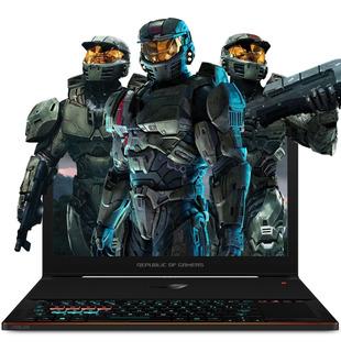 Laptop Gamer Asus Rog Zephyrus Gx501 Ultra Delgada Intel Core I7 16gb Ssd 512gb 15 Full Hd Nvidia Geforce Gtx 1080 8gb