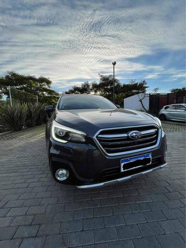 Subaru Outback 2021 3.6 R Limited