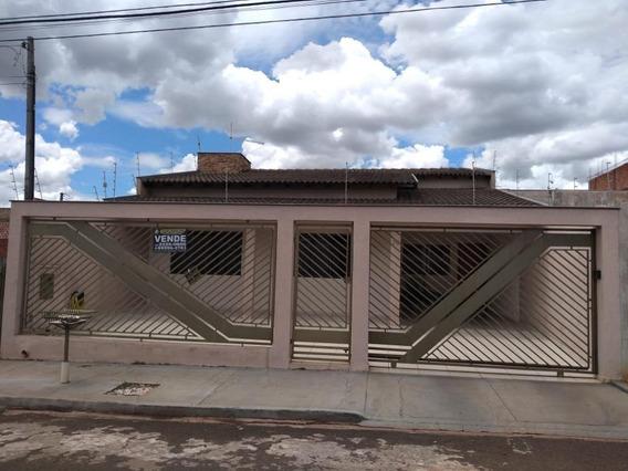 Casa Em Cinco Conjuntos, Londrina/pr De 118m² 3 Quartos À Venda Por R$ 320.000,00 - Ca611828