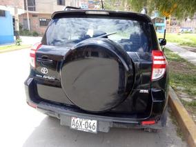 Toyota Rav4 Rav4 Gx2.4 4x2 Gsl