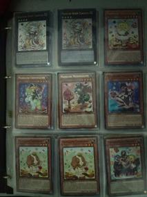 Yu-gi-oh! Card Game, Lote Com 872 Cartas