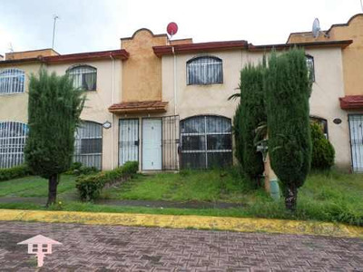 Hermosa Casa En Ixtapaluca