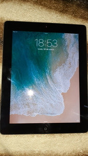 iPad 2 De 32gb