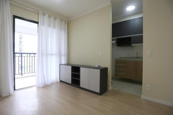 Apartamento Para Aluguel - Centro, 1 Quarto, 41 - 893039660