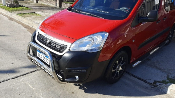Peugeot Partner 1.6 B9 Larga 2019