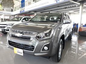 Chevrolet Luv D-max Semi Nueva