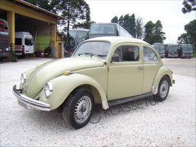 Fusca Volkswagen Modelo 1979/1980