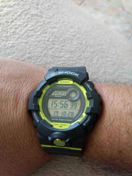 Relógio Casio G-shock Gbd-800-8dr
