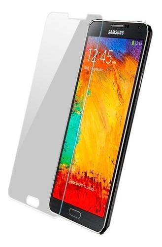 Protector Vidrio Templado Para Samsung Note 3 Note 5