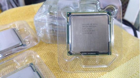 Intel Pentium Dual Core G6950 Uma Peça Socket 1156 3m Cache