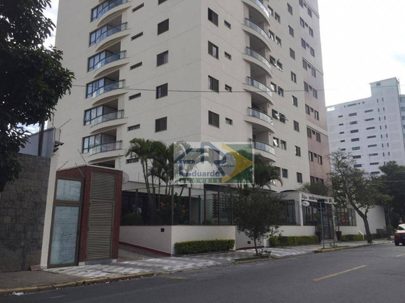 Apartamento Com 4 Dormitórios Para Alugar, 167 M² - Vila Costa - Suzano/sp - Ap0175
