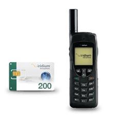 Recarga De Teléfonos Satelital Iridium Somos Tienda Física