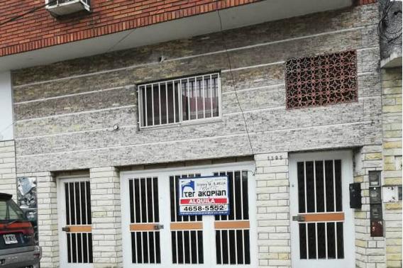 Departamento En Alquiler En Villa Sarmiento