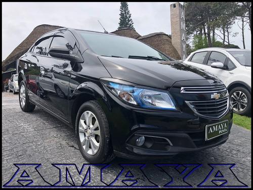 Chevrolet Prisma Ltz 1.4 Mt Amaya