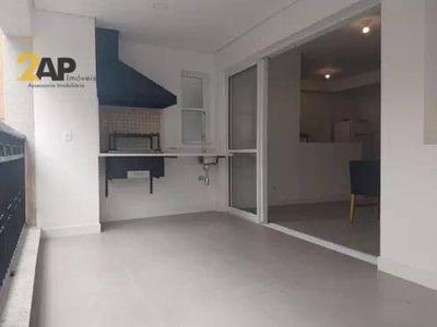 Apartamento Com 3 Dormitórios À Venda, 88 M² Por R$ 599.000 - Portal Do Morumbi - São Paulo/sp - Ap0380