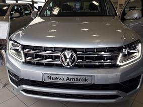 Volkswagen Amarok Highline 4x4 At 2019!!! Ag1.