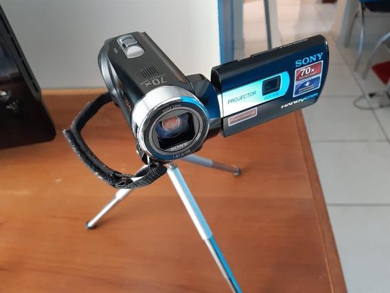 Camera Filmadora Sony