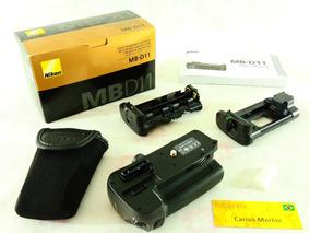 Mb-d11 Nikon Mbd11 Battery Pack Para D7000