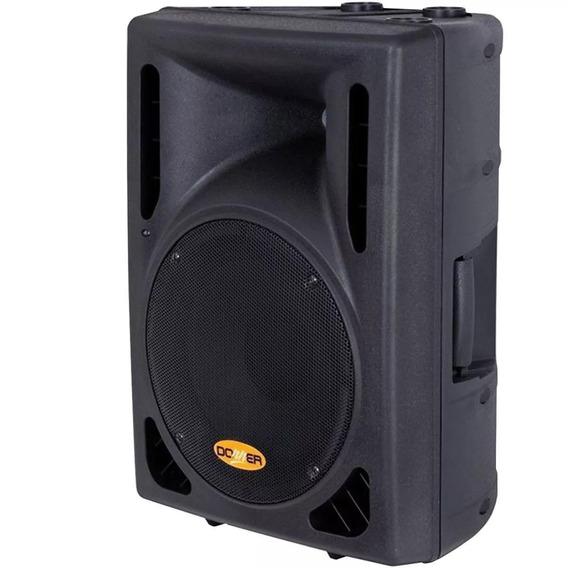 Caixa De Som Acústica Ll Audio Donner Cl300 Passiva 300w Rms