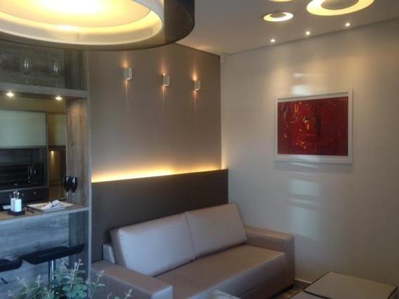 Apartamento Com 3 Dormitórios À Venda, 72 M² Por R$ 293.459,24 - Santa Cruz - Americana/sp - Ap0092