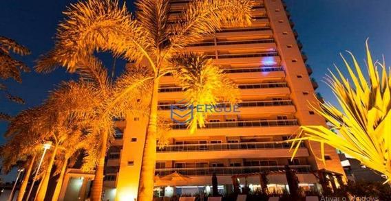 Apartamento Com 3 Dormitórios À Venda, 111 M² Por R$ 599.000,00 - Aldeota - Fortaleza/ce - Ap0625