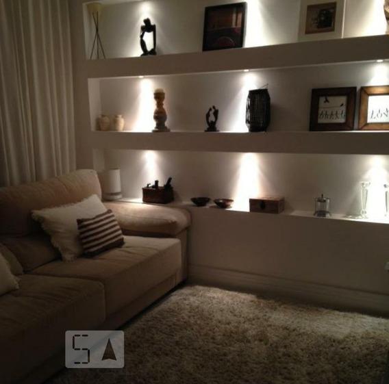 Apartamento Para Aluguel - Portal Do Morumbi, 3 Quartos, 117 - 893119964