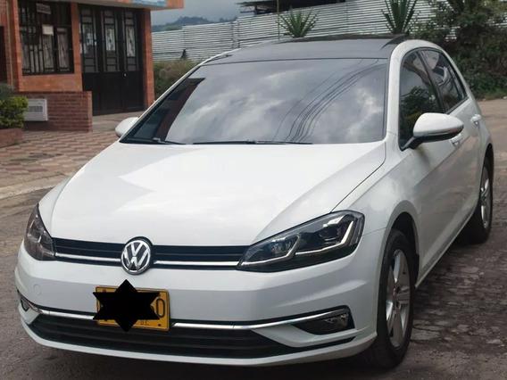 Volkswagen Golf Tsi 2018