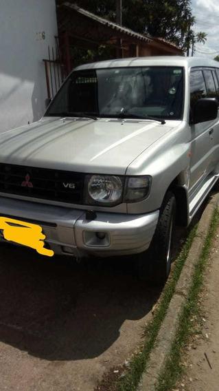 Mitsubishi Pajero Gls-b 3.5 V6 4x4