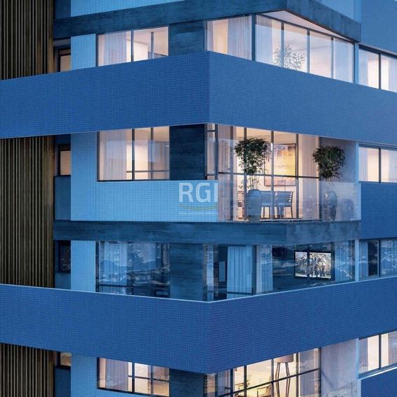 Apartamento Em Centro Com 3 Dormitórios - Bt9213