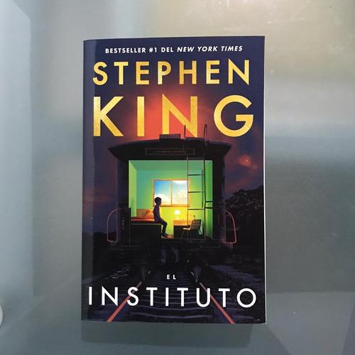 Imagen 1 de 1 de El Instituto, Stephen King
