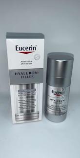 Eucerin Hyaluron Filler Crema Noche Peeling Serum