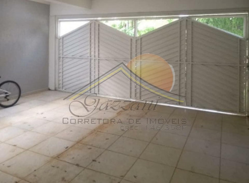 Casa Para Venda Em Bragança Paulista, Residencial Floresta São Vicente - G0835_2-1178160