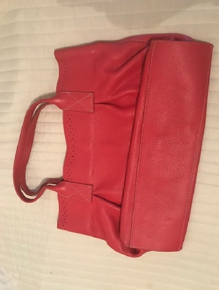 Cartera/bolso Peter Kent [color: Rojo]