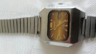Reloj Orient Automatico De Caballero. Leer Todo