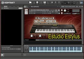 Samples Fantasia Roland Xp 80 Nki