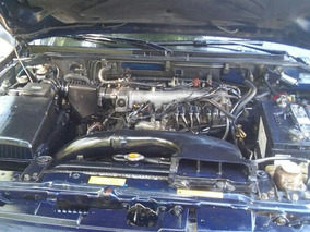 Mitsubishi Montero Ameticana Full