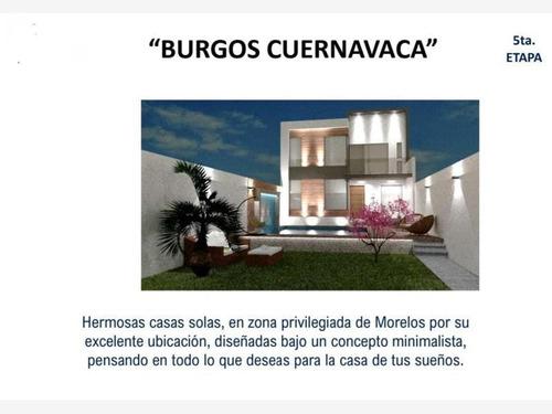 Imagen 1 de 8 de Casa Sola En Venta Lomas De Trujillo
