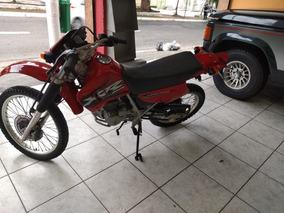 Honda Xr 200 R Ano 2002 Moto Zerada Apenas 26600km !!!!!