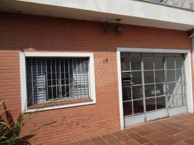 Casa À Venda Em Centro - Ca185450