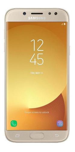 Celular Samsung Galaxy J5 Pro 32gb Usado Seminovo Muito Bom