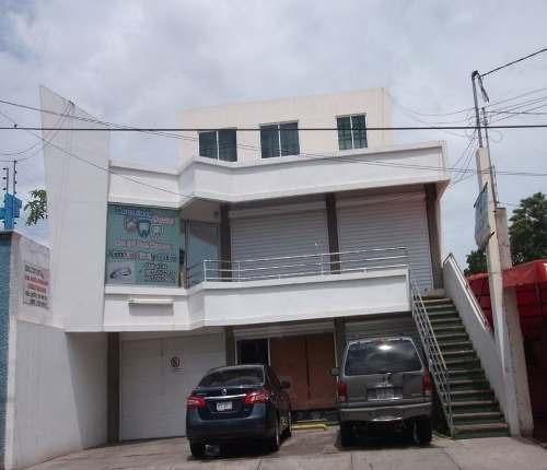 Departamento Amueblado En Renta. Col. Humaya