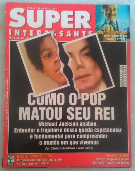 Revista Super Interessante Ano 2004