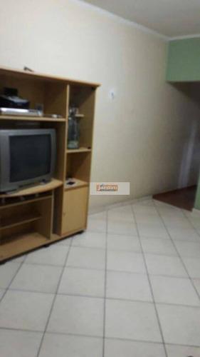 Sobrado Residencial À Venda, Vila Baeta Neves, São Bernardo Do Campo. - So2129