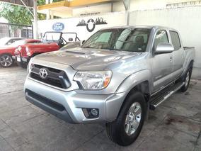 Toyota Tacoma 4p Trd Sport 4.0 Aut