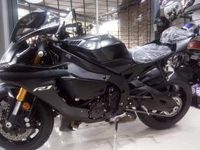 Yamaha R1 0km Motolandia Tel 4792-7673 Consulte Contado!!