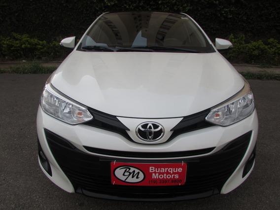 Toyota Yaris 1.5 16v 4p Flex Xl