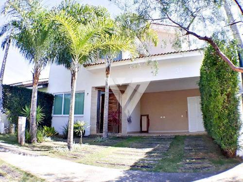 Sobrado Com 6 Dormitórios À Venda, 240 M² Por R$ 850.000,00 - Condomínio Residencial Portobello - Sorocaba/sp - So1161