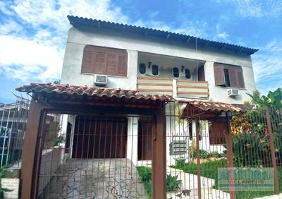 Cobertura Com 2 Dormitórios À Venda Por R$ 250.000 - Nonoai - Porto Alegre/rs - Co0025